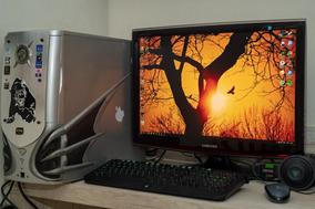 Pc Gamer - Computador Gamer Gtx 1060 Gygabite
