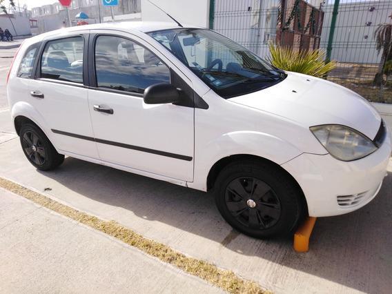 Ford Fiesta 2005 Hb 5 Puertas