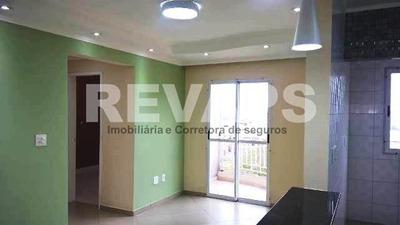 Apartamento Residencial Para Venda E Locação, Jardim Campanário, Diadema - Ap5564. - Ap5564