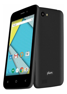 Telefono Plum Axe 4g Factory