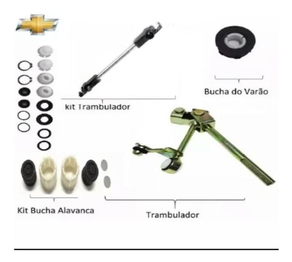 Kit Reparo Completo Trambulador Vectra 97 A 2005
