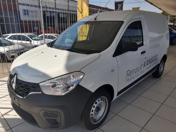 Renault Kangoo 1.6 Aa Mt 2019
