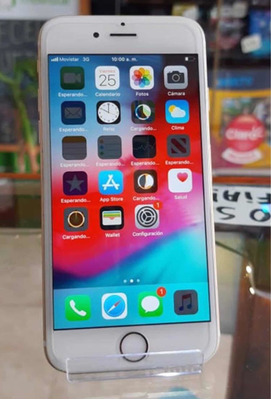 iPhone 6s 16 Gb Usado