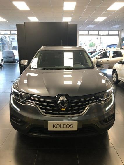 Renault Koleos 2.5