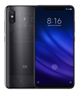 Xiaomi Mi8 Pro 128gb 8gb Ram Version Global Sellado- Colore