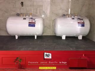 Tanque Estacionario Besa De 300 Lts En Buen Fin