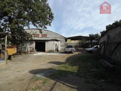 Terreno Residencial À Venda, Cotia. - Te0074