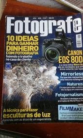 Revista Fotografe Melhor N 235 Abril 2016
