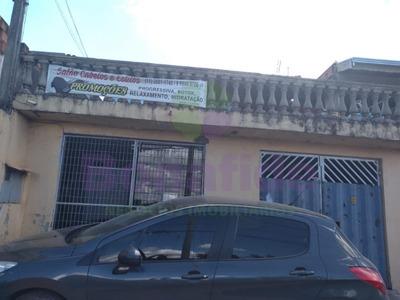 Casa Residencial, Ivoturucaia, Jundiaí - Ca09199 - 33802135
