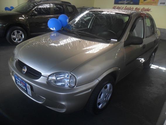 Chevrolet Classic 1.0 Mpfi Life 8v Flex 2006/2007