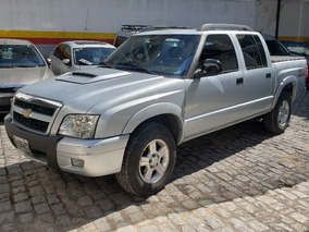 Chevrolet S10 2.8 G4 Cd Dlx 4x4 Electronico Permuto Financio
