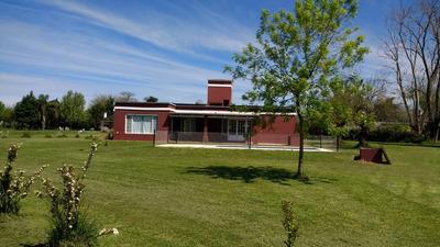 Casa En Duggan San Antonio De Areco