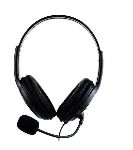 Headset Gamer Fone Ouvido Ps4 Xbox One Pc Celular Promoção