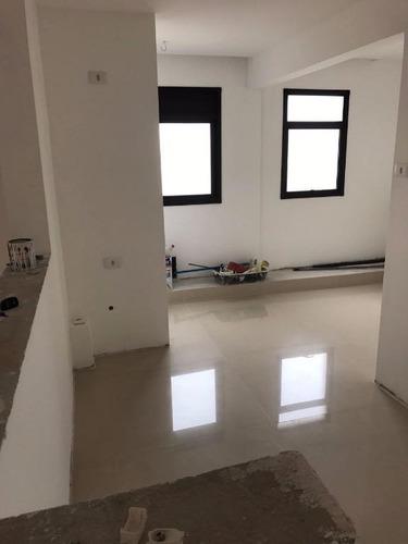 Imagem 1 de 15 de Apartamento Residencial À Venda, Vila Floresta, Santo André. - Ap3324