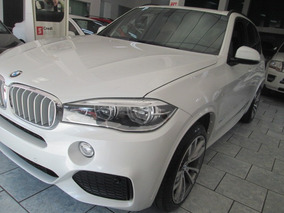 Bmw X5 Sport Linea Nueva Impecable 2014
