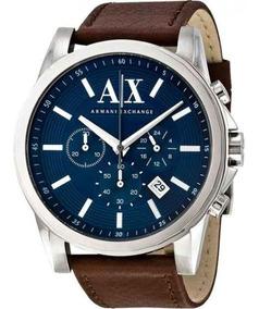 Relógio A|x Armani Exchange Masculino Cronógrafo Ax2501/0an