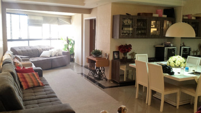 Apartamento 03 Quartos - Setor Bueno Pointer - 154