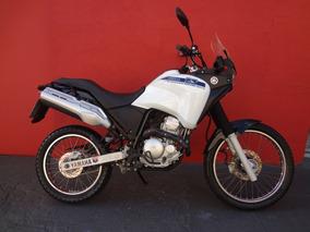 Yamaha Xtz 250 Ténéré 2015 Branca
