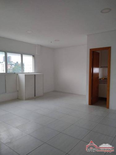Imagem 1 de 15 de Sala Comercial - Edifício Premium Office Tower Com 2 Vagas Estuda Troca - 7732
