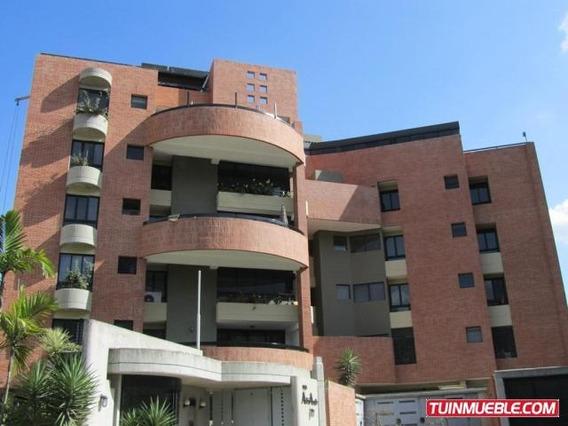 Apartamentos En Venta Urbanizacion Miranda Caracas