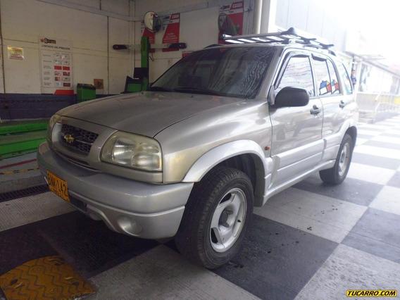 Chevrolet Grand Vitara Gran