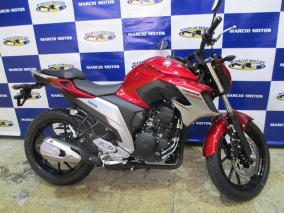 Yamaha Fz 25 Fazer 19/2020 Okm