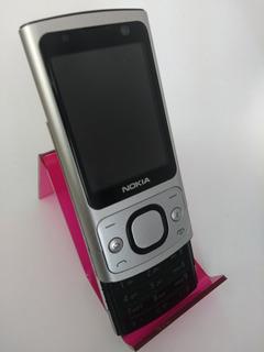 Nokia *6700s*-*semi-novo*-desbloqueado