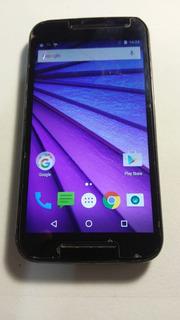 Celular Motorola Motog3 Xt1544 Sucata Leiam O Anuncio