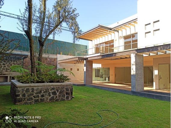Hermosa Casa En Condominio Para Estrenar / Jardines Del Pedr