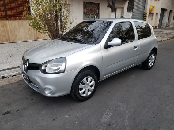 Renault Clio 1.2 Mío Authentique Pack Look 2014