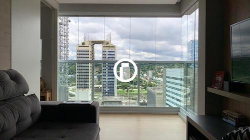 Imagem 1 de 15 de Apartamento - Vila Gertrudes - Ref: 16032 - V-re16990