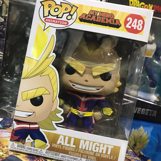 Funko Pop My Hero Academia - All Might #248