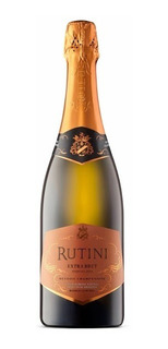 Champagne Rutini Extra Brut 750 Ml