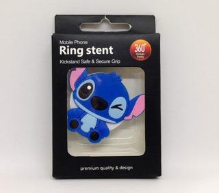 Ring Stent 360 P/ Celulares Smartphones