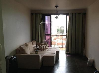 Apartamento (tipo - Padrao) 3 Dormitórios/suite, Cozinha Planejada, Portaria 24hs, Lazer, Salão De Festa, Elevador, Em Condomínio Fechado - 58139ve