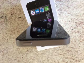 iPhone Apple 5s 16 Gb Space Gray Bra
