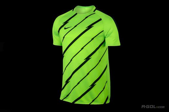 Camiseta Nike Nueva Talla M $19. Original, Ideal Para Fútbol