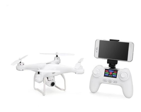 Drone Completo C/ Acessórios Extras