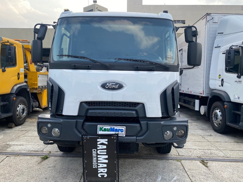 Ford Cargo 1723 Truck 2013 Chassis Ñ 2429 24250 2425 2426