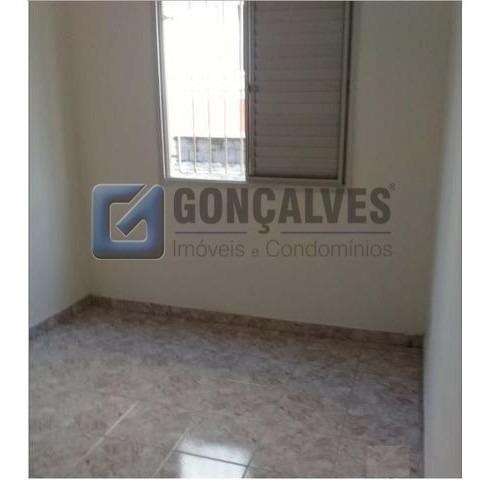 Venda Apartamentos Santo Andre Cidade Sao Jorge Ref: 137860 - 1033-1-137860