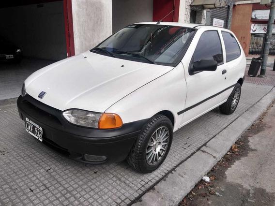 Fiat Palio Mpi 1.3 3 Puertas Verlo Es Comprarlo !!