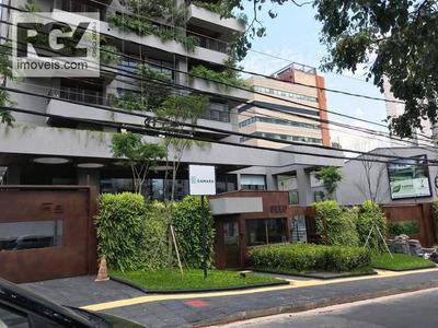 Apartamento Com 2 Dormitórios À Venda, 81 M² Por R$ 1.050.000 - Vila Olímpia - São Paulo/sp - Ap4737