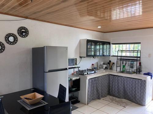 Se Vende Casa 2 Habitaciones, Linderos, Tamarindo Guanacaste