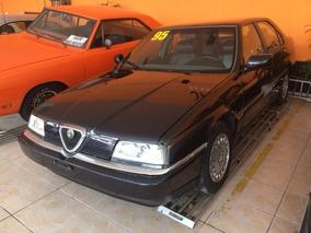 Alfa Romeo - 164 24v Super