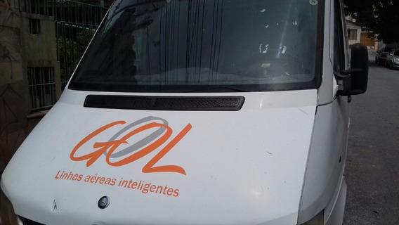 Sprinter 313 Cdi Furgão Longa Teto Alto Valor R$22.999,00