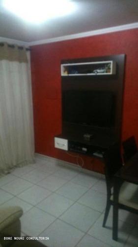 Apartamento Para Venda Em Guarulhos, Jardim Presidente Dutra, 2 Dormitórios, 1 Suíte, 1 Banheiro, 1 Vaga - 830_1-1156230