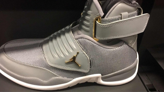 Tenis Nike Air Jordan Generation 23hombre Básquetbol 26,28cm