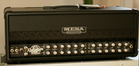 Mesa Boogie Dual Rectifier Roadster
