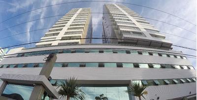 Apartamento Novo Dois Dormitórios, Duas Vagas, Para Locação Definitiva No Canto Do Forte Em Praia Grande. - Ap2201