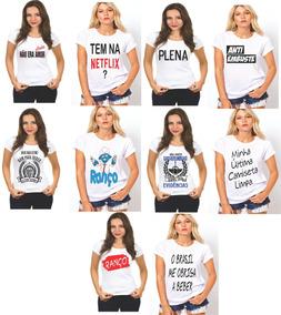 1831c9adb 10 Camisetas Masculina Roupas Do Brás Sp Atacado Revenda K03